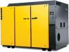 Rotary Screw Compressors with Direct Drive -- CSD 125