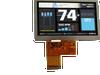 TFT Display Module -- ASI-T-430MA4AN/D -Image