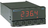 INFC Series Panel Meters/Controllers -- INFCDT-6-0-2