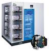 Rotary Scroll Air Compressor -- SES0308HP