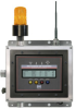 Detcon SmartWireless® Site Sentinel CXT Controller -- CTX