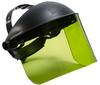 Laser Safety Face Shield for Nd:YAG -- FSD-5100U