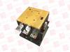 ALLEN BRADLEY 100-B600ND3 ( CONTACTOR, IEC,600A, 110V 50HZ / 120V 60HZ ) -- View Larger Image
