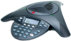 Polycom Dect 6.0 Wireless Expandable Conference Phone -- 2200-07800-160