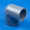Socket Elbow -- 30002