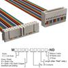 Rectangular Cable Assemblies -- M3TMK-2606R-ND -- View Larger Image