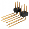 Rectangular Connectors - Headers, Male Pins -- S2151E-28-ND -Image