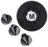 Tachometer Accessories -- 5466821