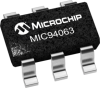 High-side Load Switch 2A -- MIC94063 -Image