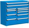 Heavy-Duty Stationary Cabinet (Multi-Drawers) -- R5KJE-4401 -Image