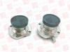 ALFA LAVAL PUMPS 9611444915 ( BUTTERFLY VALVE LKB ISO CL/CL 38 EPDM 304L ) -Image