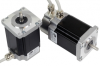 HW23 Series - IP65 Rated Step Motor -- HW23-598 - Image