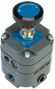 Precision Air Pressure Regulator -- PRG200 Series