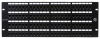 Patchbay, Jack Panels -- PP110C5E96-ND