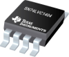 SN74LVC1404 Oscillator Driver for Crystal Oscillator or Ceramic Resonator -- SN74LVC1404DCTR