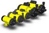 Series 'X' Magnetic Coupled Pumps -- P-81-5233 2E