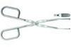 Universal Holding Tongs 255mm -- 4AJ-9310081