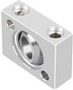 Self-Aligning Bearing Housings -- UNI™