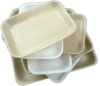 packaging Foam Trays -- Cryovac® Trays - Image