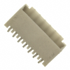Rectangular Connectors - Headers, Male Pins -- WM7651CT-ND -Image