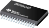DRV8842-EP 5A Brushed DC or Half-Bipolar Stepper Motor Driver (PWM Ctrl) -- DRV8842MPWPREP