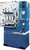 E-Series All-Electric Compression Presses for Rubber Moulding