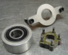 Dustin Gearbox Conversion Kit for 5/8in. Shaft -- DCW-GB01