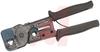 Pro grade non-ratchet RJ11 4,6 & RJ45 8crimper -- 70121150