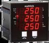 Multipanel Digital Meter -- M814