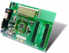 PIC18 Development Kit -- DV164136