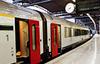 Intercity Trains -- Coaches