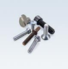 Hex Cap Screws -- 113468 - Image