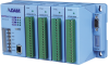 4-slot SoftLogic Controller with Ethernet -- ADAM-5510KW/TCP