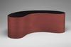 3M Cubitron 963G Coated Ceramic Sanding Belt - 80 Grit - 6 in Width x 48 in Length - 74351 -- 051144-74351