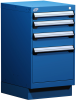 Stationary Compact Cabinet with Partitions -- L3ABG-2819L3C -- View Larger Image