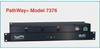 RJ45 Cat5e A/B Switch, Contact Closure/TTL Remote -- Model 7376 -Image