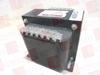 SIEMENS MTG1000A ( CONTROL TRANSFORMER,1000VA,240/480-120V, ) -Image