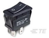 Rocker Switches -- 1571095-2 - Image