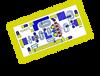 6 - 12 GHz, 2 Watt GaN Driver Amplifier, Die -- TGA2598 -Image