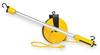Hand Lamp Cord Reel,Fluor,14W,40Ft Cord -- 2YKP1