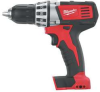 Compact Drill/Driver,18V,1/2,Tool Only -- 5GUW1