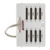 Comtrol Rocket Port Surge Interface - Surge suppressor - 8 o -- 99385-8