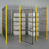 WIREWAY/HUSKY EZ-Matrix Complete Wire Enclosures -- 7688600