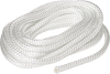 """3/8"""" x 15 ft Double Braided Dock Line -- 8373649"""