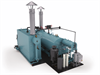 Skid-Mounted Firetube Boiler Systems
