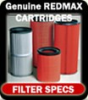 REDMAX™ Cartridge Filters -Image