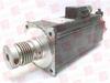 FANUC A06B-0373-B177 ( SERVO MOTOR AC W/BRAKE ) -Image
