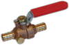Full Port Ball Valve -- LFWPBVD
