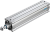 ISO cylinder -- DSBC-125-500-PPSA-N3 -Image