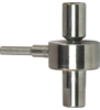 Tension/compression Load Cell -- Model XLU65f
